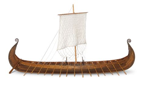 Viking Boats To Make by Viking Longboat Facts About Viking Boats Dk Find Out