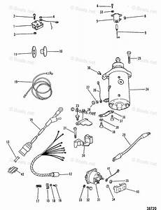 35 Mercury Outboard Rectifier Wiring Diagram