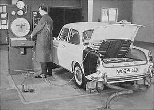 Vw - Volkswagen Repair Manual  Type 3  1961-1967 - Bentley Publishers