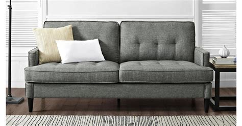 What Is A Loveseat Sofa by 12 Couches For Small Spaces That Are Actually Roomy