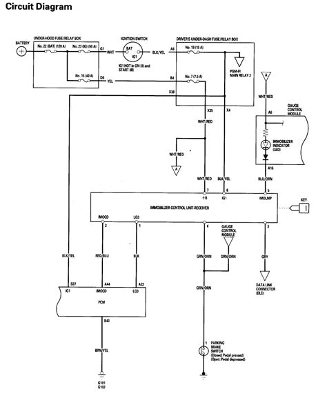 2004 Honda Civic Starter Wiring Diagram by Engine Cranks But Won T Start While Testing For Draw That