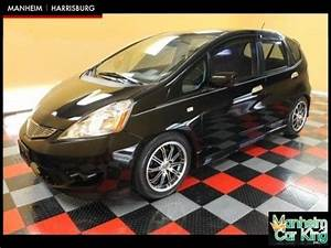 Find Used 2010 Honda Fit  Sporty  Manual Transmission  Low