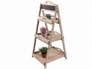 étagère échelle Bois : tag re en bois tag re style chelle tiroir conforama ~ Teatrodelosmanantiales.com Idées de Décoration