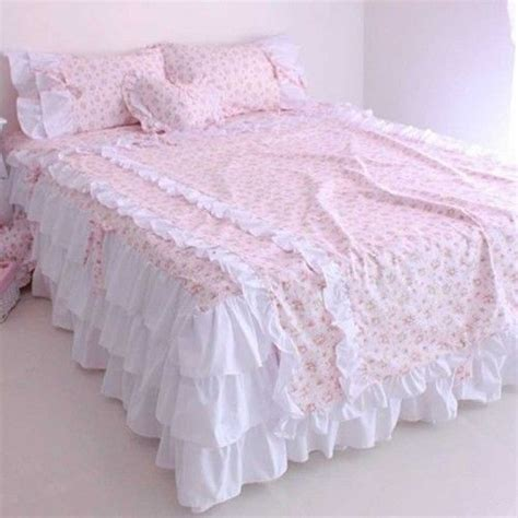 shabby chic comforter set shabby chic bedding sets white or ivory or grey gray linen ruffle sham bedding king duvet cover