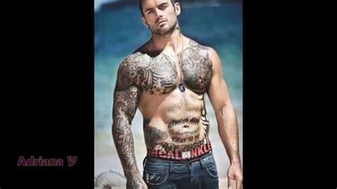 Hot Inked Men  50 Best Tattoo Design Ideas For Men