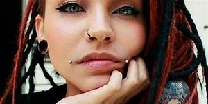 Piercing Charts To Help Save You From Painful Regrets