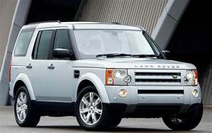 2008 Land Rover Discovery 3 Hse  Uk