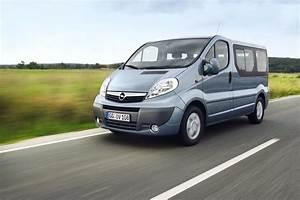 Opel Vivaro Combi : opel vivaro combi ecoflex rolled out autoevolution ~ Medecine-chirurgie-esthetiques.com Avis de Voitures