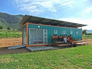 tsai design studio: safmarine container sports center