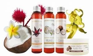 Creme De Coco Pour Cheveux : beaut des cheveux au naturel vos meilleurs rituels le blog aroma zone aromath rapie et ~ Preciouscoupons.com Idées de Décoration