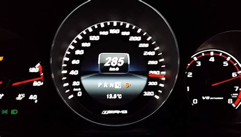 What Is 300 Km In Mph by See A 720 Hp E 63 Amg Reach 291 Km H 181 Mph In About 25