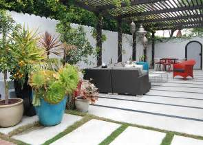 ideen gartenterrasse moroccan patios courtyards ideas photos decor and inspirations