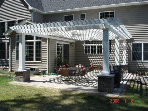 alfresca outdoor living patio covers designed
