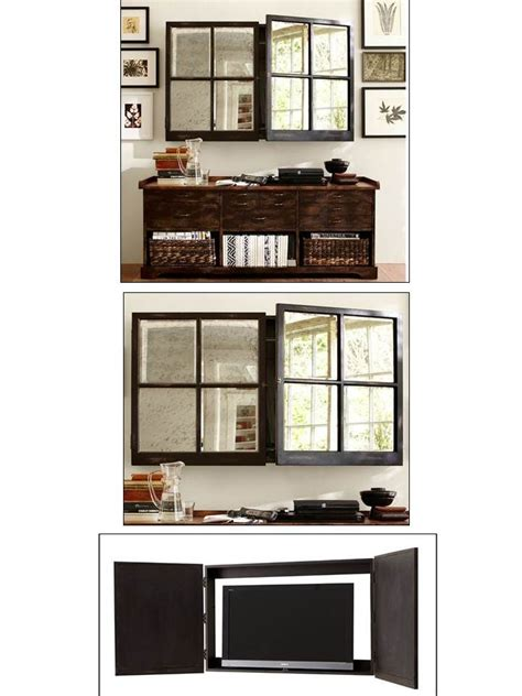 barn kitchen cabinets the gallery for gt mirrored tv wall cabinet 4319