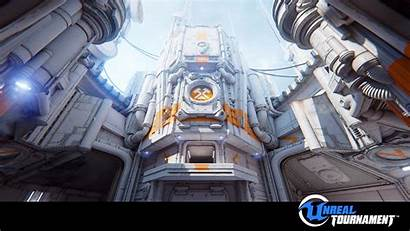 Ecgc Wallpapers Unreal Tournament Meantime Speakers Those