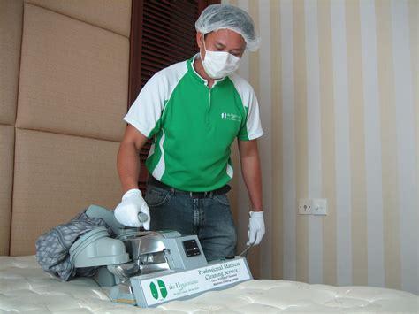 mattress cleaning service mattress cleaning system de hygienique