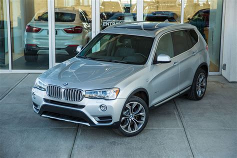 Find all of our 2016 bmw x3 reviews, videos, faqs & news in one place. BMW Gallery | 2016 BMW X3 XDrive28i | #P5231