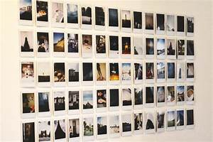MY SIMPLE DIY POLAROID WALL – WhenYouDrop