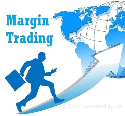 margin trading definition examples advantages