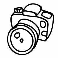 Dslr-camera icons | Noun Project