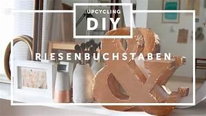 Deko Buchstaben Pappe : diy riesen 3d buchstaben aus pappe selber machen how to craft big letters youtube ~ Sanjose-hotels-ca.com Haus und Dekorationen