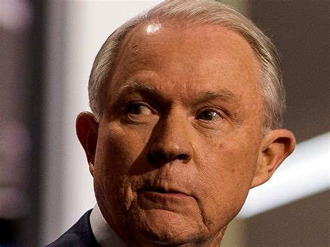 Everything Terrible Jeff Sessions Has Said About Cannabis