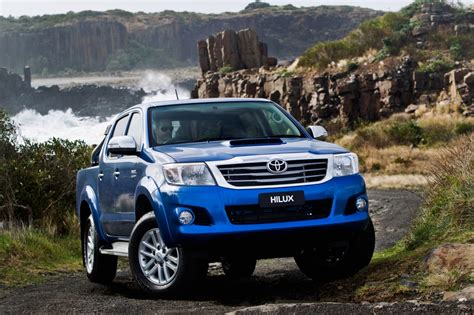 2018 Toyota Hilux Pricing Specifications Gallery Caradvice