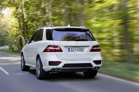mercedes dealership 2012 mercedes benz ml 63 amg ready to conquer uk roads