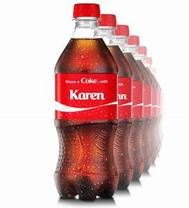 Personalized Coke Labels  Your