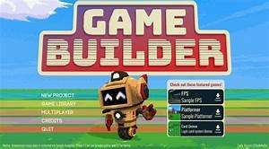 Google U0026 39 S  U0026 39 Game Builder U0026 39  Tool Lets You Create 3d Games With