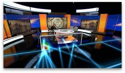 Sports Graphics Ericsson Augmented Reality Technology Broadcasting