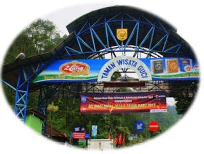 tempat wisata  tegal  menarik martiza info