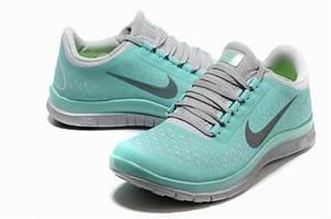 New Arrivals Nike Free 3.0 V4 Womens Mint Green Running ...