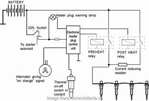 Electrical Timer Wiring Diagram Creative Wiring A Glow