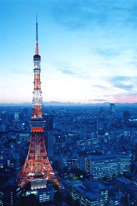 【人気214位】東京タワー Iphone壁紙ギャラリー