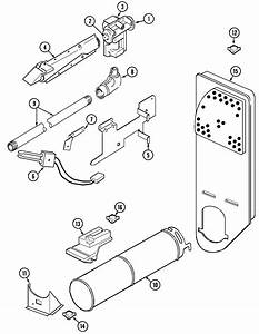 20 Most Recent Maytag Pyg2300a Gas Dryer Questions  U0026 Answers