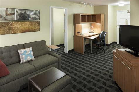 towneplace suites  marriott dallas arlington north