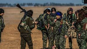 After declaring autonomy, Syrian Kurds 'open to ties with ...