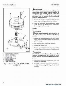 Hyster Class 3 Electric Motor Hand Trucks Pdf Manuals