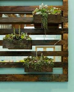 Mur De Fleurs : comment faire un mur v g tal en palette astuces tutos et plusieurs photos inspirantes obsigen ~ Farleysfitness.com Idées de Décoration