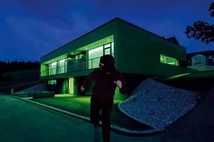 Smart Home Beleuchtung : im smart home wehrt sich das haus gegen einbrecher ~ Lizthompson.info Haus und Dekorationen