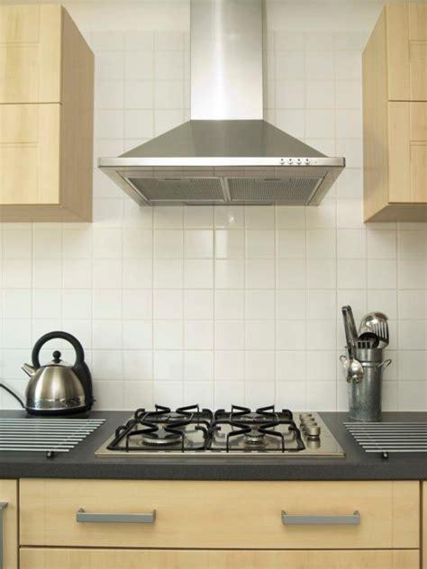kitchen exhaust fans hgtv