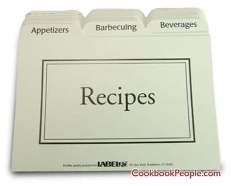 cr gibson recipe card template 17 best images about recipe box cards and dividers on