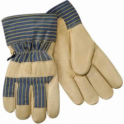 Gloves Safety Winter Insulated P2457 Steiner Pigskin