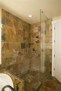 Bathroom Slate Tile Ideas Slate Tile Bathroom Bathroom Ideas