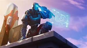 Fortnite Season 7 Leak Suggests Tilted Towers Destruction