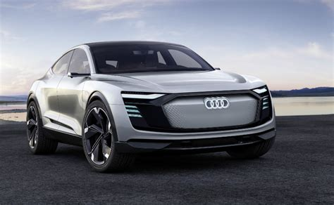 Audi Suv 2020 by Audi India To Launch Electric Suv By 2020