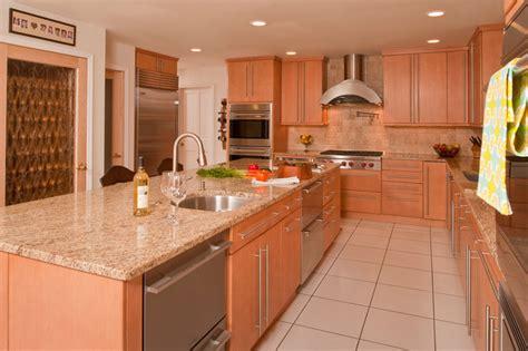 Kosher Kitchen - Traditional - Kitchen - other metro - by