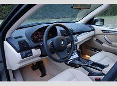 Fiche technique BMW X5 I E53 30d 218ch Pack Luxe L