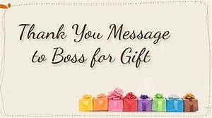 Thank You Note For A Gift From Boss Baby Shower Gifts Thank You Messages